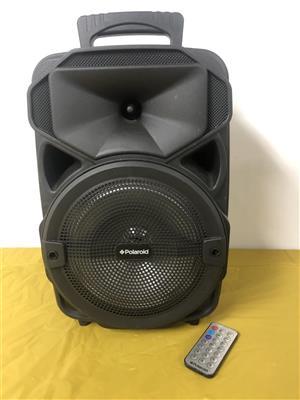 Polaroid Karaoke Speaker - C033055594-1