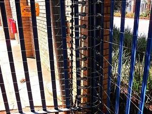 Fencing solutions contact Hybream