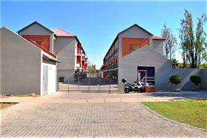 Bianca Boulevard No 1 is a 1-Bedroom Apartment To Let in Rietfontein Pretoria Moot by Feel-at-Home Properties