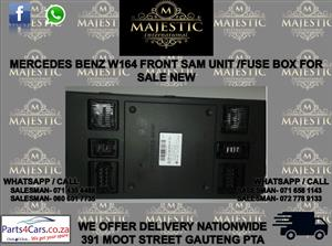 Mercedes benz W164 fuse box for sale