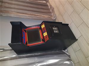 Arcade machine 621 games