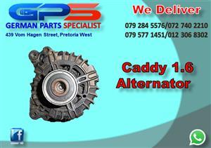VW Caddy 1.6 Alternator for Sale