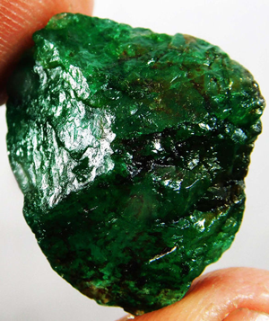 Gemstone Investor and Collector Interests