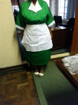 Canteen Dress