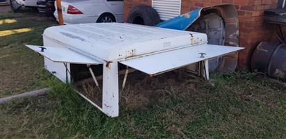Steel Canopy for Sale (Solid and strong)
