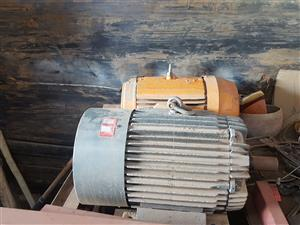 Electrical Motor 30KW 2900rpm