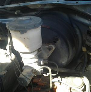 Fiat Uno 89-95 MK2 Brake Booster