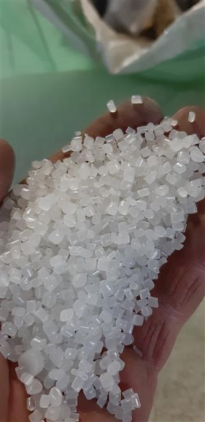 LDPE - Pre consumer (First Generation) Recycled Granules