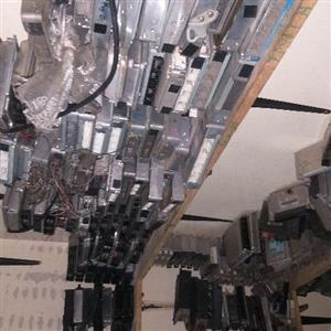 e.c.u car computer boxes