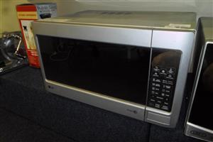 LG iwave Microwave