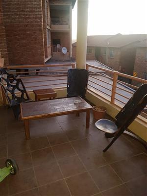 Patio/Garden furniture for sale.