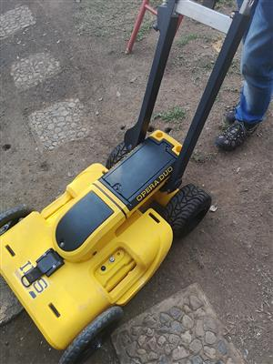 IDS Ground penetrating radar