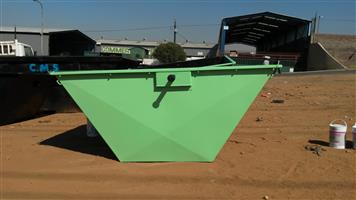 Mini Skips  2.5m3 for Hire