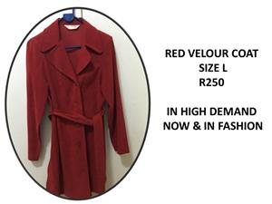 SECOND HAND CLOTHING FOR SALE (Prices differs)