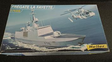 Model Ship Kits - See pricing below.
