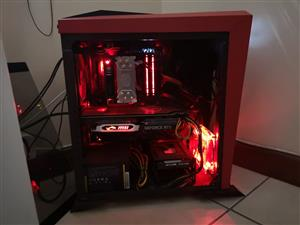 Beast Gaming Pc