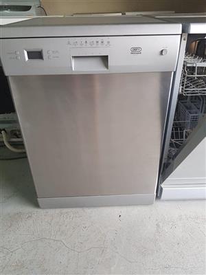 Defy dishwasher R2600