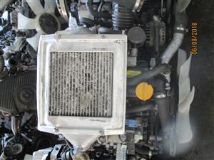 Nissan Hardbody 2.7 Engine for Sale