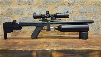 RTI Priest High power PCP Air rifle