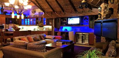 Moreleta Executive Garden Cottage 962 is a Fully Furnished Cottage To Let in Moreleta Park Pretoria East by Feel-at-Home Properties