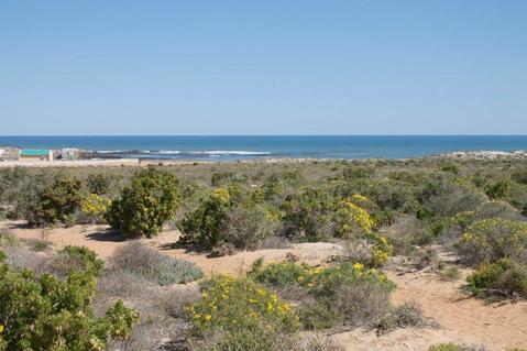Vacant Land Residential For Sale in Hondeklip Bay