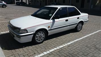 1993 Toyota Corolla 180i Sprinter