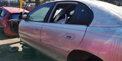 CHEV LUMINA 5.7 SS 2004 LEFT FRONT & REAR DOORS FOR SALE