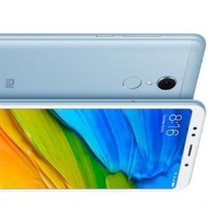 Brand new Xiaomi Redmi 5. 32gb memory and finger print sensor