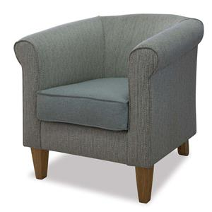 Alberon Tub Occasional Chair | Office Stock