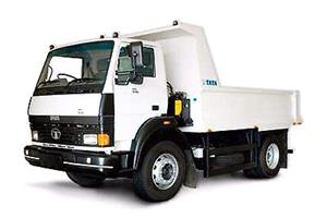 Tlb and Tipper truck hire