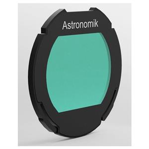 Astrophotography Skyglow filter Clip-on