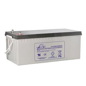 Leoch 12v 200ah AGM Sealed Lead Acid Battery