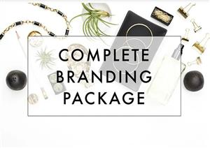 We Design Complete Branding For Your Business