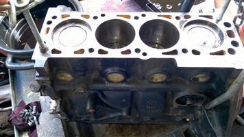 Opel astra/corsa 1.6 8 valve engine