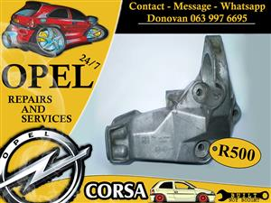 Opel Astra Front right engine mount