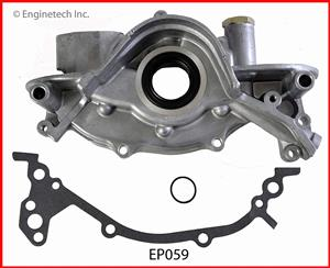 Nissan VG33 oil pump for Sale