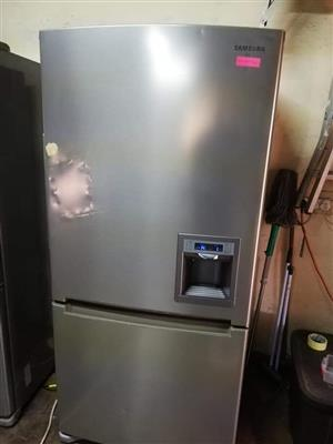 Samsung 710l fridge