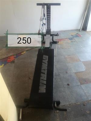 Gymtrim for sale