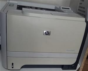 HP LaserJet P2055dn Printer for Sale (Black)