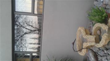 aluminium window plus trelli