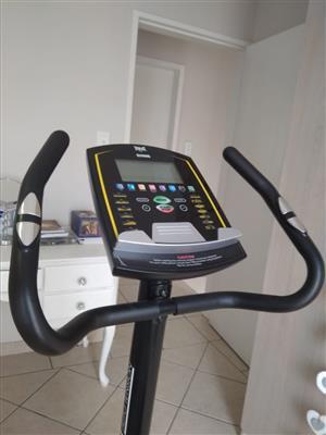 Everlast Electric exercise bike