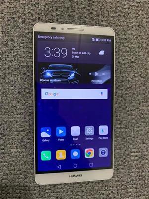Huawei Mate 7 (White)