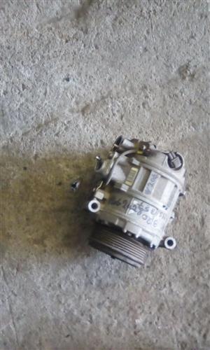 Merc W 204 Aircon Pump.