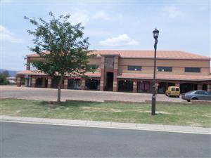 HARTEBEESPOORT DAM : AFFORDABLE SHOPS AND OFFICES - From R1000.00 per month(ex VAT)