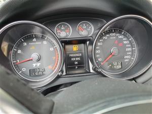 2012 Audi TT 2.0T roadster s tronic