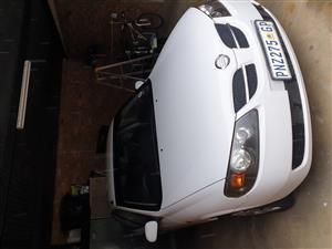 2004 Nissan Almera 1.6 Luxury