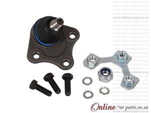 Golf 4 1.6 2001 Right Hand Side Lower Ball Joint