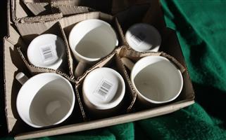 Classic Teacups