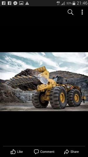 Rigger RDO courses 777 dump truck Drill rig LHD boiler making training Accredited center