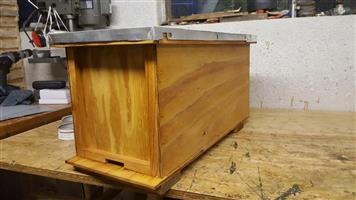 Bee Hive / Catch Box for sale